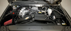 Boost the Torque with a Duramax 6.6L Cold Air Intake from AIRAID