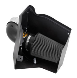 AIRAID 202-207 Cold Air Intake System for 1996-2000 GM Trucks