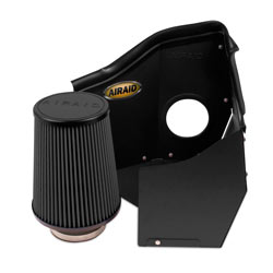 AIRAID 202-240 Air Box Intake for all 96-00 GMT800 4.3L Vortec V6, 5.0L Vortec V8, and 5.7L Vortec
