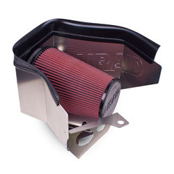 2009 Pontiac G8 6.0L V8 AIRAID Air Intake Systems