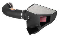 AIRAID 251-333 MXP cold air intake for 2016-2017 Chevy Camaro SS