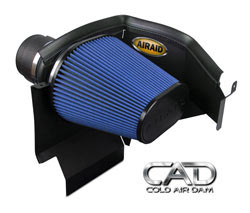 AIR-353-210 Performance Air Intake System
