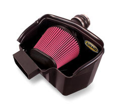 2013 Ford Explorer Sport 3.5L V6 AIRAID Air Intake Systems