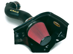 2006 Ford Mustang GT 4.6L V8 AIRAID Air Intake Systems