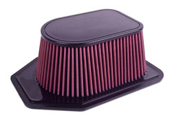 2008 Jeep Wrangler 3.8L V6 Stock Replacement Air Filters