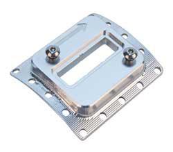 Universal Bolt-In MAF Sensor Plate- Hitachi