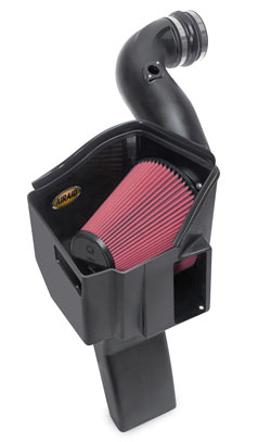 GMC SIERRA 3500 HD Cold Air Intake