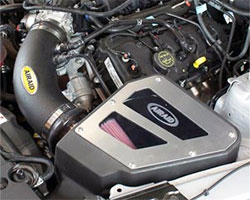 AIRAID makes an MXP Air Intake For 2015 Ford F150 V8 or EcoBoost