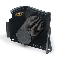 AIRAID air intake for the Hummer H2