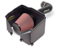 DODGE RAM Cold Air Intake