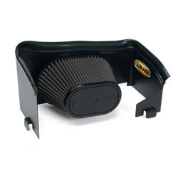 AIRAID 302-117 cold air dam performance intake is designed to help your Dodge 4.7L Magnum V8
