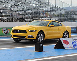 2015 Ford Mustang 3.7L V6