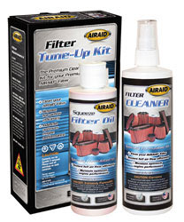 AIRAID filter cleaning kit
