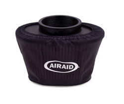 AIRAID makes the 799-440 filter wrap for the 302-117 intake kit