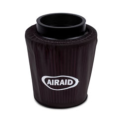 AIRAID pre-filter wrap for the Cadillac CTS