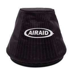 AIRAD 2010 FORD MUSTANG Cold Air Intake