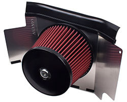 AIRAID Custom A-Body and Custom F-Body air intakes for GM Vehicles a
