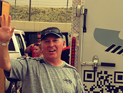PPIR owner Bob Boileau