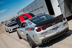JDP Motorsports 2016 Chevy Camaro
