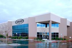 All production of AIRAID filters and components is conducted in the United States