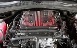 The supercharged 6.2L LT4 can pump out even more than 650-hp with an AIRAID performance air filter