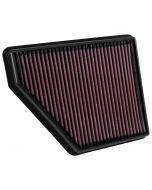 850-427 AIRAID Replacement Air Filter