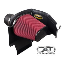 350-210 AIRAID Performance Air Intake System