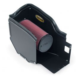 400-124 AIRAID Performance Air Intake System