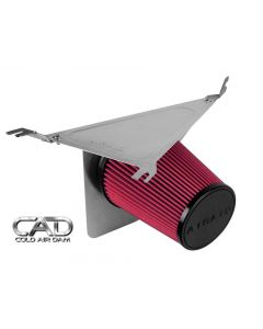 100-252 AIRAID Universal Air Filter Housing