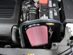 Airaid 401-260 AIRAID Cold Air Box Intake System