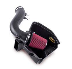 AIRAID 2011-2014 Ford Mustang 3.7L V6 air intake system 450-265