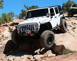 The Jeep Wrangler has been a long time favorite among off-road enthusiasts worldwide and the current JK platform has received much praise in the 4X4 community