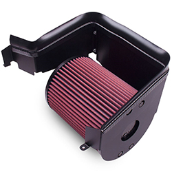 2013, 2014, and 2015 Ford Escape Cold Air Dam Intake