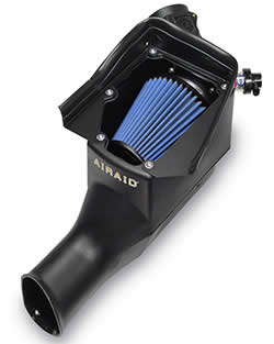 2003-2007 Ford F250 / F350 Super Duty 6.0L Power Stroke diesel AIRAID air intake