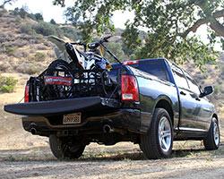 2013-2015 Ram 1500 Pickup 5.7L HEMI MXP Air Intake System from AIRAID, The Performance Intake Company
