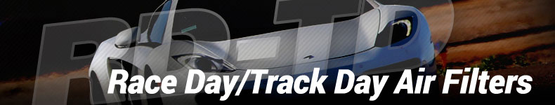 AIRAID Track Day & Race Day Filters